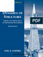solucionario bDynamics Structures - Chopra - 3ed solutions.pdf