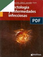 LIBRO Infectologia y Enfermedades Infecciosas - Cecchini Gonzalez Ayala