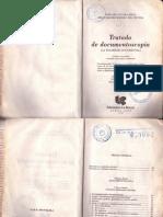 Tratado de Documentoscopía. DELPICCHIA