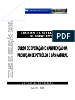 MANUAL2005- Curso Técnico Petroleo