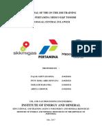 PROPOSAL KP + CV-min