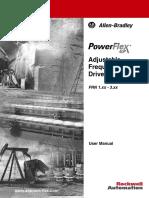 PowerFlex40P 22d Um001 en e