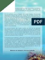 Protocolo Fuentes Terrestres de Contaminación Marina. Guatemala
