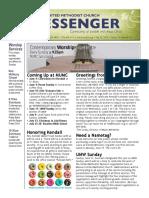 Messenger 06-01-17