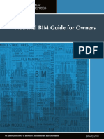 Natl BIM Guide for Owners