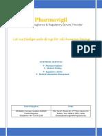 Pharma Vigil