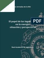 Eloy Álvarez Pelegry_El Papel de las Ingenierías en la Energía. Situación y Perspectivas