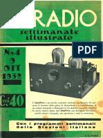La Radio 1932_04