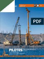 02 Catalogo Pilotes Pilotes Terratest