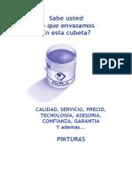 Precios Maplacoat