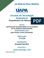 Prop. de Matematica Juan Daniel L.H Unidad II.docx