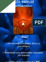 Acto Sexual Femenino