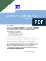 Workforce 2