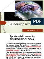 Clase Neuropsicologia