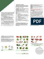 Consultorio Medico Endocrinologia Clinica.dieta Color