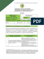 347641873 Sillabus Bioquimica I Lab Clinico Abril Sept 2017