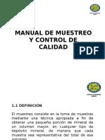 Manual de Muestreo y Control de Calidad-trabajo Final1