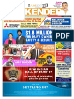 Indian Weekender 2 June 2017