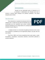 Capítulo 3 - Tipos e Visões de Processos