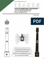 Arcanum - Sociedade Filosófica - Revista de Estudos Esotéricos