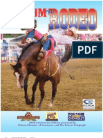 Folsom Rodeo - 2010