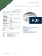 KL-710 Conventional Temprature Detector.pdf