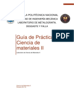 Guias de Prácticas Ciencia de Materiales II.2