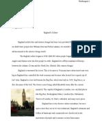 englandculturalproject