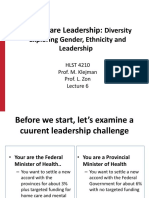 Diversity Management and Leadership-1