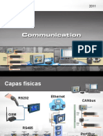 Communicacion Vision
