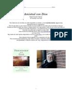 Amistad Con Dios-walsch-Version Unplandivino-net