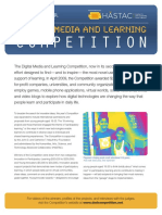 Playpower Project - The MacArthur Digital Media and Learning Competition report