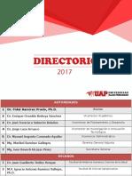 Directorio UAP Completo 2017.pptx