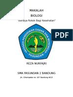 Biologi Eja