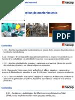 04 Procesos de Mantenimiento Industrial