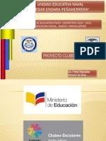 Presentacion_CLUBES_2014