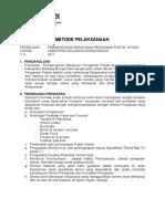 METODE PANTAI AYONG.doc