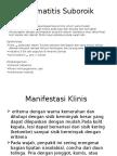 gangguan kulit pada lansia ppt