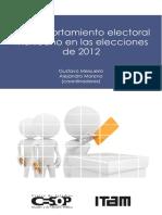 El Comportamiento Electoral