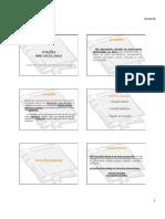 Aula 08 - Metodologia RSA - CitaçõEs NBR 10520 (2002) (Titulo e IntroduçÃo)