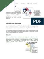 Amino Acid o