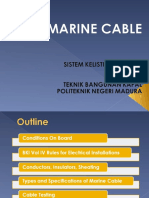 08 Marine Cable