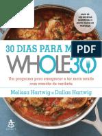 Dieta 30dias