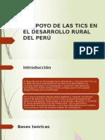 EL APOYO DE LAS TICS EN EL DESARROLLO.pptx