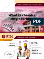 What is Chemical Engineeringv3