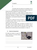 Especificaciones de Cabeceo 2