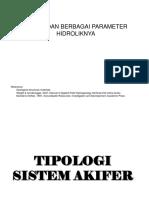 Hidrogeologi