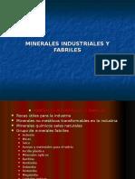 Industriales y Fabriles