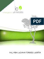 Sesión 2 - Portafolio - Investigación de Mercados