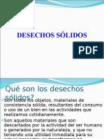 DESECHOS_SOLIDOS